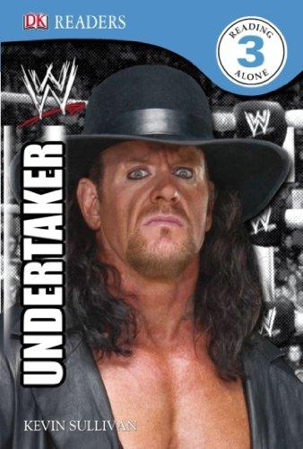 9780756653859: WWE Undertaker (DK READERS)