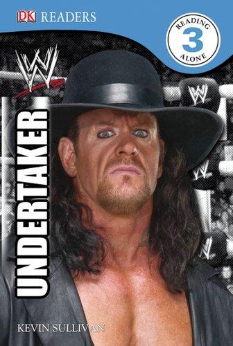 9780756653866: WWE Undertaker (DK READERS)