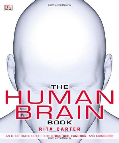 9780756654412: The Human Brain Book