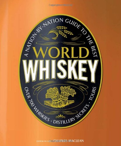 9780756654436: World Whiskey