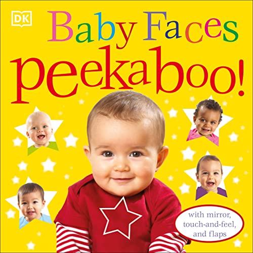 9780756655068: Baby Faces Peekaboo!