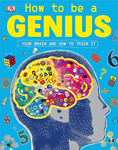 9780756655150: How to Be a Genius