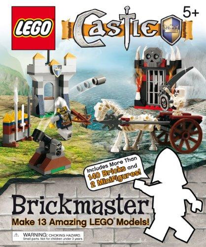 9780756655181: LEGO Castle Brickmaster (Lego Brickmaster)