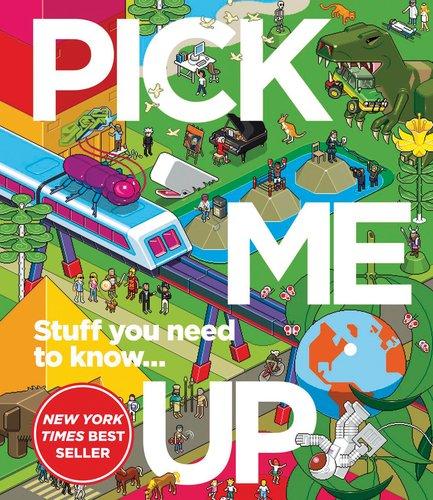 Pick Me Up: Philip Wilkinson; Jeremy Leslie; David Roberts; Roger Bridgman