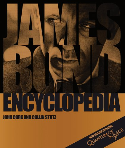 9780756655488: James Bond Encyclopedia