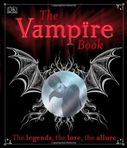 9780756655518: The Vampire Book