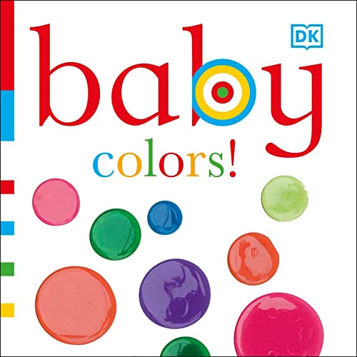 9780756655679: Baby: Colors! (Baby Chunky Board Books)