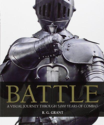 9780756655785: Battle: A Visual Journey Through 5,000