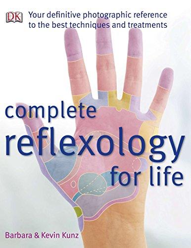9780756655808: Complete Reflexology for Life