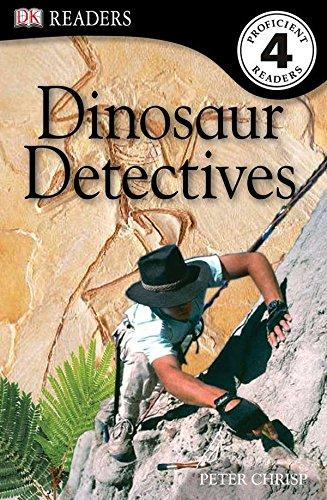 9780756655976: Dinosaur Detectives (DK Readers: Level 4)