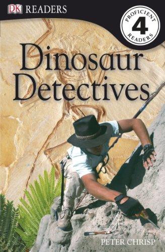 9780756655983: Dinosaur Detectives (DK Readers: Level 4)