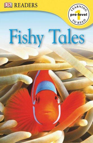 DK Readers L0: Fishy Tales: DK Publishing