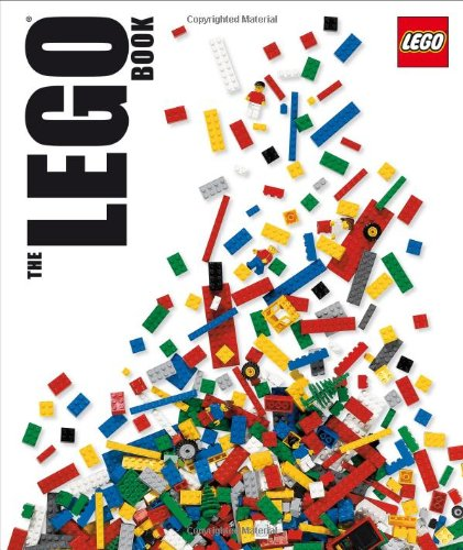 9780756656232: The Lego Book