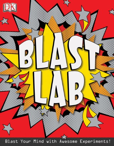 9780756656485: Blast Lab