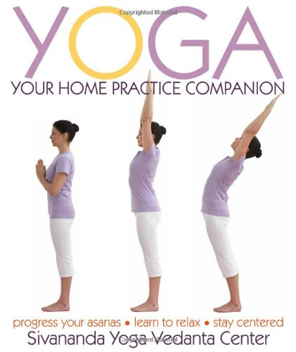 9780756657291: Yoga: Your Home Practice Companion