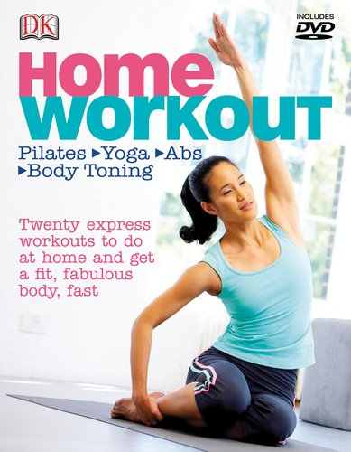 9780756657345: Home Workout
