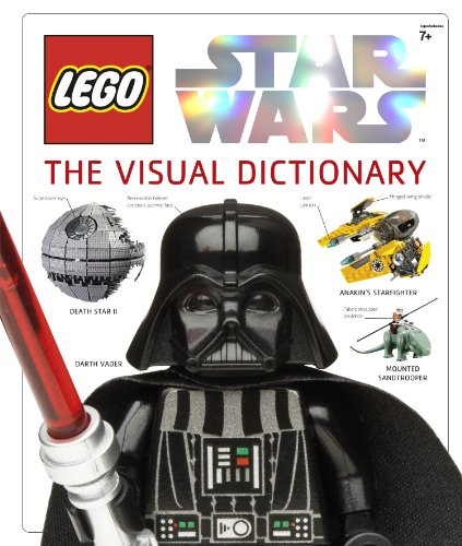 9780756657437: LEGO Star Wars: The Visual Dictionary Library Edition