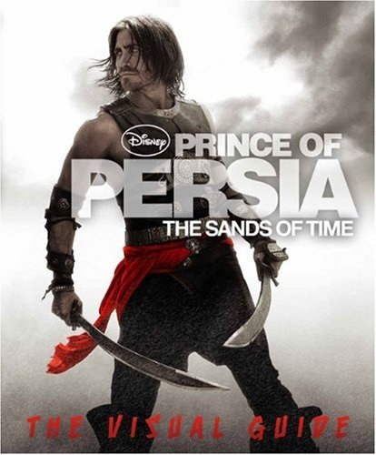 9780756657635: Prince of Persia: the Sands of Time: The Visual Guide