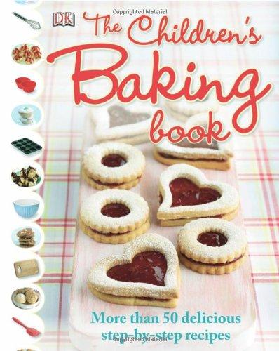 The Children's Baking Book: Denise Smart