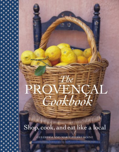 9780756657918: The Provencal Cookbook