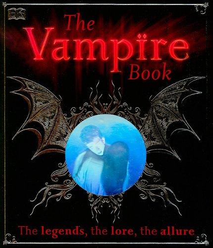 The Vampire Book: DK Publishing