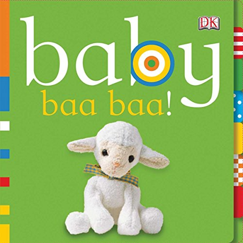 9780756658021: Baby: Baa Baa! (Baby Chunky Board Books)