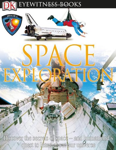 9780756658281: Space Exploration (DK Eyewitness Books)