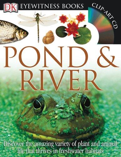 9780756658304: Eyewitness Pond & River (Dk Eyewitness Books)