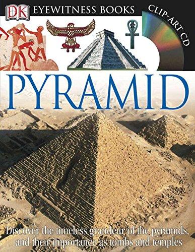 9780756658328: Eyewitness Pyramid (DK Eyewitness Books)