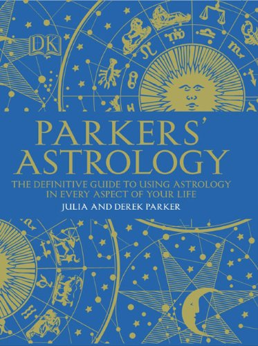 9780756658502: Parkers' Astrology