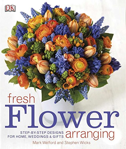 9780756658595: Fresh Flower Arranging