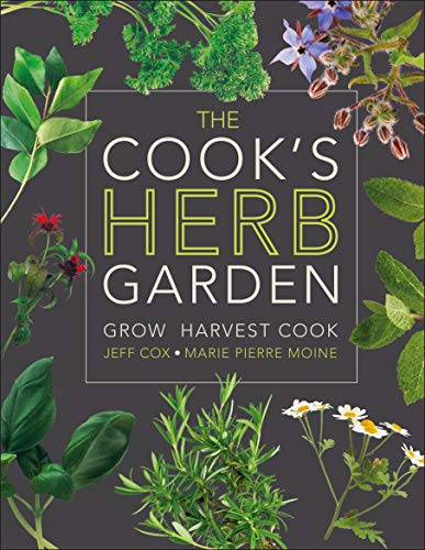 The Cooks Herb Garden