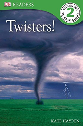 9780756658809: DK Readers L2: Twisters!