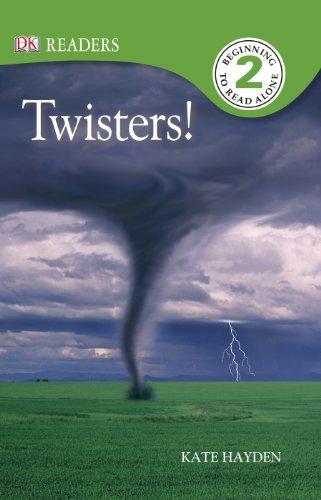 9780756658816: DK Readers L2: Twisters!