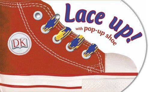 9780756658885: Lace Up!