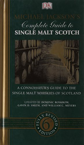 9780756658984: Michael Jackson's Complete Guide to Single Malt Scotch