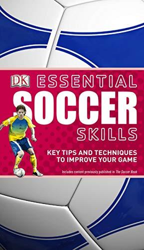 9780756659028: Essential Soccer Skills (Essential Skills)