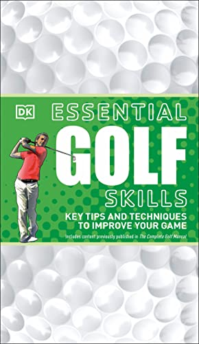 9780756659035: Essential Golf Skills (Essential Skills)