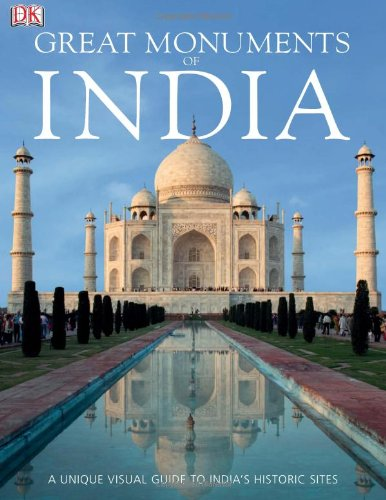 9780756659073: Great Monuments of India