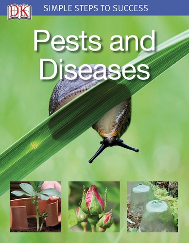9780756659103: Simple Steps to Success: Pests and Diseases