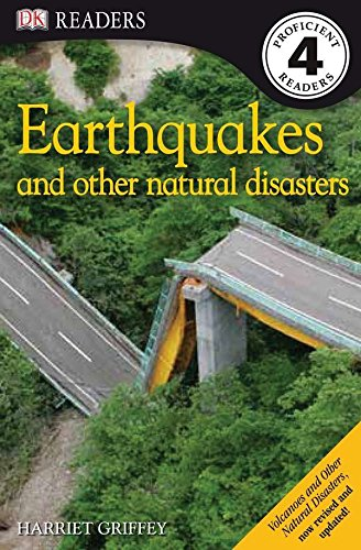 9780756659325: DK Readers L4: Earthquakes and Other Natural Disasters (Dk Readers: Level 4)