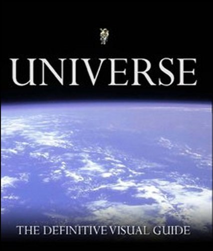 9780756660017: Universe: The Definitive Visual Guide