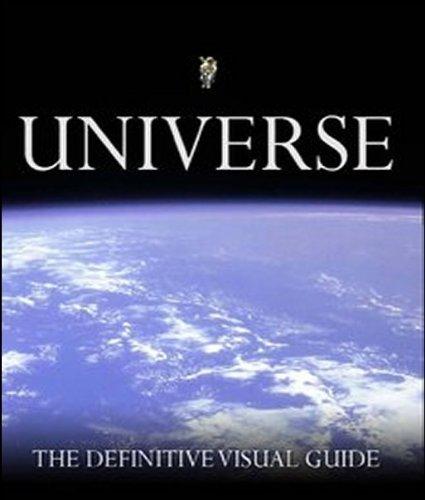 9780756660017: Universe: The Definitive Visual Guide