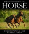 9780756660031: The Encyclopedia of the Horse: The Definitive Visual Guide