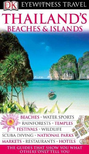 9780756660185: Thailand's Beaches & Islands (Eyewitness Travel Guides)