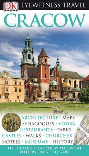 9780756660345: Cracow (Eyewitness Travel Guides)