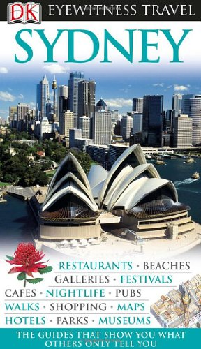 9780756660444: Sydney (Eyewitness Travel Guides)