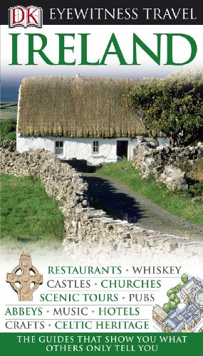 9780756660734: Ireland (Eyewitness Travel Guides)