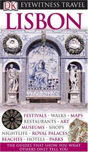 9780756661106: Lisbon (Eyewitness Travel Guides)