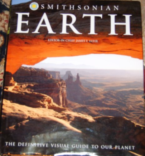 Smithsonian Institution Earth: James F. Luhr